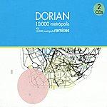 Dorian 10.000 Metrópolis Remixes, CD 2