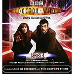 Murray Gold Doctor Who - Original Television Series Sountrack Vol. 4