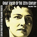 Kathleen Ferrier Great Voices Of The 20th Century CD2