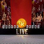 Toubab Krewe Live At The Orange Peel