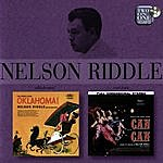 Nelson Riddle Oklahoma/Can Can