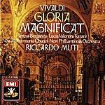 Riccardo Muti Magnificat/Gloria