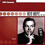 Bob Hope EMI Comedy: Bob Hope (Stand Up), Vol.2