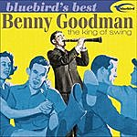 Benny Goodman & His Orchestra King Of Swing