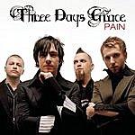 Three Days Grace Pain