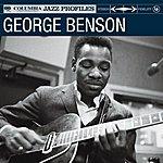 George Benson Columbia Jazz Profile