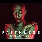 Faithless Insomnia 2005 (2-Track Single)
