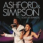 Ashford & Simpson Solid As Barack