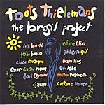 Toots Thielemans The Brasil Project
