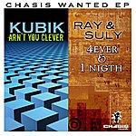 Kubik Chasis Wanted EP