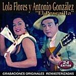 """Lola Flores Lola Flores & Antonio González """"El Pescailla"""""""