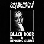 Scarecrow Black Door