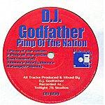 DJ Godfather Pimp of the Nation