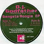 DJ Godfather Gangsta Boogie EP