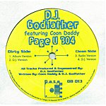DJ Godfather Page U 304 (Featuring Coon Daddy)