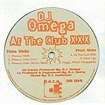 DJ Omega At The Club XXX