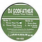 DJ Godfather Throw That Thang