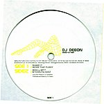 DJ Deeon Who-U-Wit