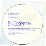 DJ Godfather The 50th Release
