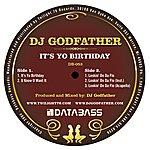 DJ Godfather It's Yo Birthday