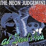 The Neon Judgement At Devil's Fork
