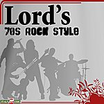 The Lords 70's rock style