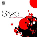 Stryke Spark and Fire EP