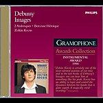 Zoltán Kocsis Debussy: Images Books 1 & 2/Arabesques/Rêverie etc.