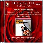 Zoltán Kocsis Bartók: Works for Piano Solo 1