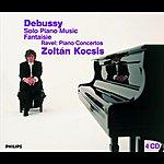 Zoltán Kocsis Debussy: Piano Music