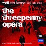 John Mauceri Weill: The Threepenny Opera