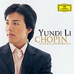 Yundi Li Chopin: Scherzi; Impromptus