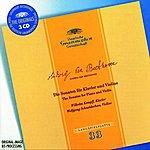 Wolfgang Schneiderhan Beethoven: Sonatas For Piano And Violin