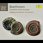 Wolfgang Schneiderhan Beethoven: Complete Violin Sonatas