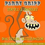 Parry Gripp You're A Monkey: Parry Gripp Song of the Week for November 4, 2008 - Single