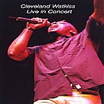 Cleveland Watkiss Live In Concert