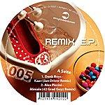 V.A. Remix E.P.