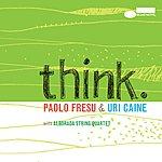 Paolo Fresu Think