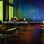 David Lyndon Huff Metro Lounge