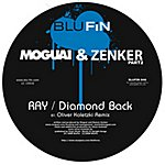 Moguai Ray/Diamond Back