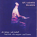 Aki Takase St. Louis Blues (Feat. Fred Frith)
