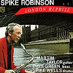 Martin Taylor London Reprise