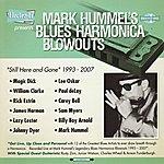Mark Hummel Mark Hummel's Blues Harmonica Blowouts