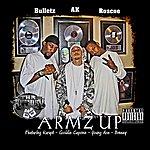 Roscoe Armz Up