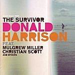 Donald Harrison The Survivor