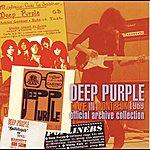 Deep Purple Live In Montreaux 1969