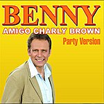 Benny Amigo Charly Brown