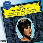 Gundula Janowitz Gundula Janowitz - Mozart: Concert Arias