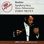 Zubin Mehta Bruckner: Symphony No.9