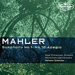 Hermann Scherchen Mahler: Symphony Nos.1 & 10: Adagio
